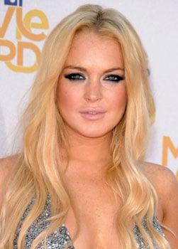 Donald Trump Wants Lindsay Lohan For The Celebrity Apprentice