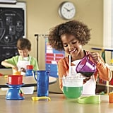 Primary Mix and Measure Set