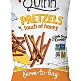 Quinn Snacks Gluten-Free Pretzels