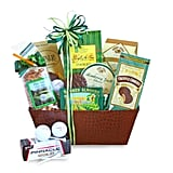Only For Dad Gourmet Gift Basket