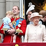 Cracking Up Dad: Prince George