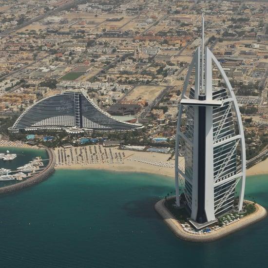 مسابقة دبي العطاء للبحث عن الكنز