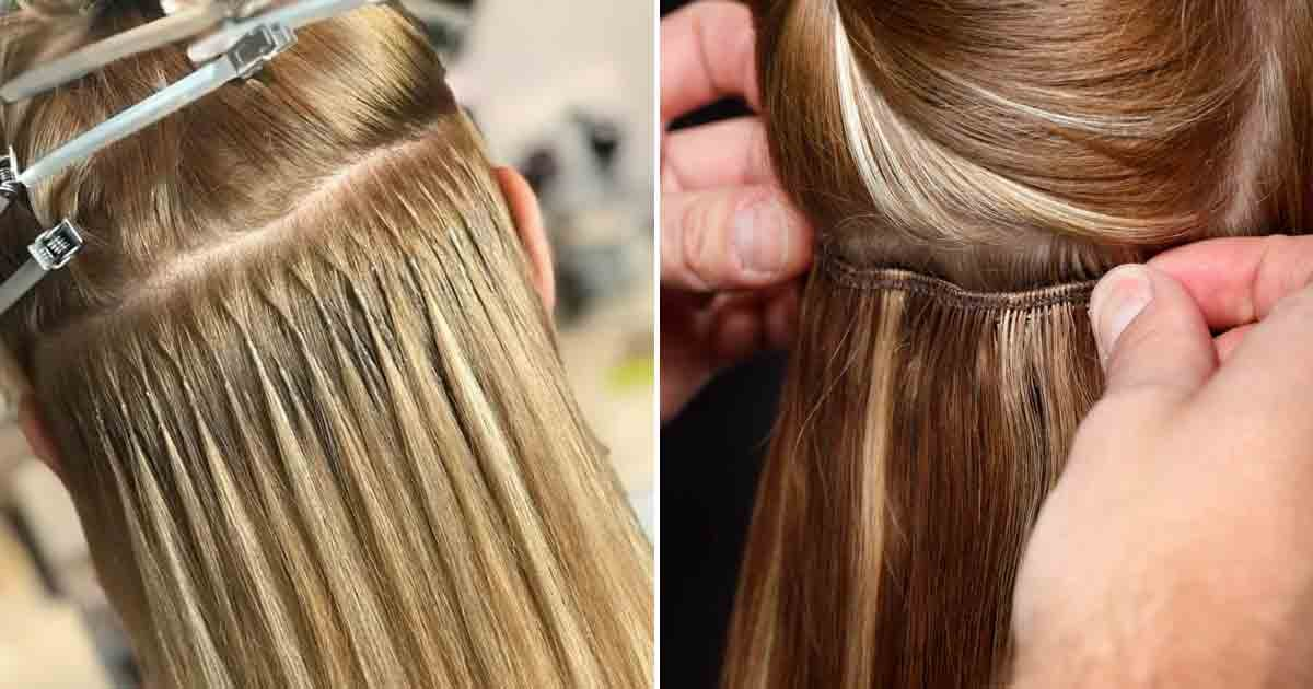 Everything You Need to Know Before Getting Hair Extensions For the First Time