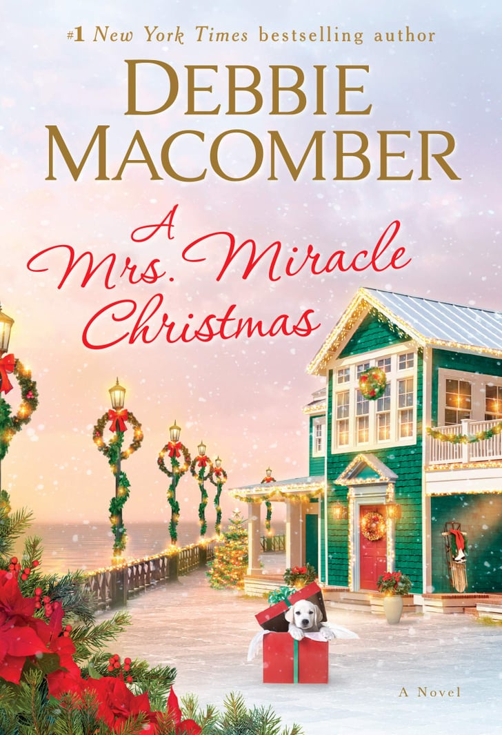 A Mrs. Miracle Christmas   Books About the Holidays   POPSUGAR Entertainment Photo 9