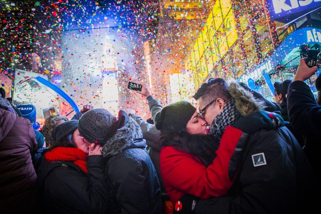 Kiss Kiss Bang Bang: Feel the Love For '14