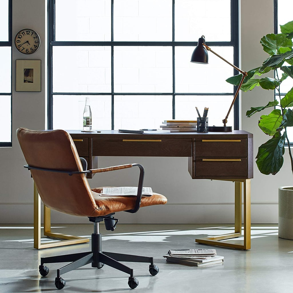 Rivet Caden Adjustable Task Table Lamp