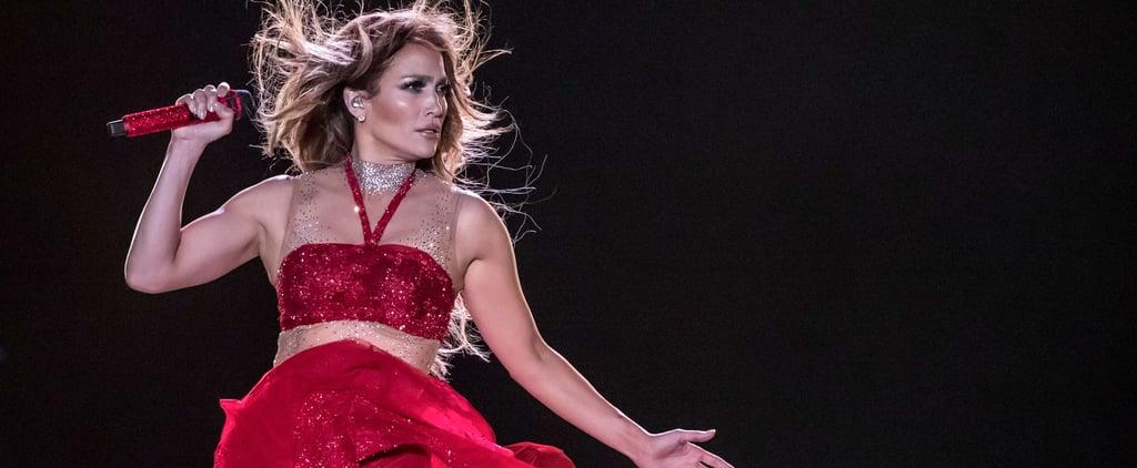 Inspiring Jennifer Lopez Quotes