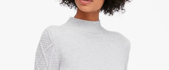 Best Sweaters For Women at Banana Republic
