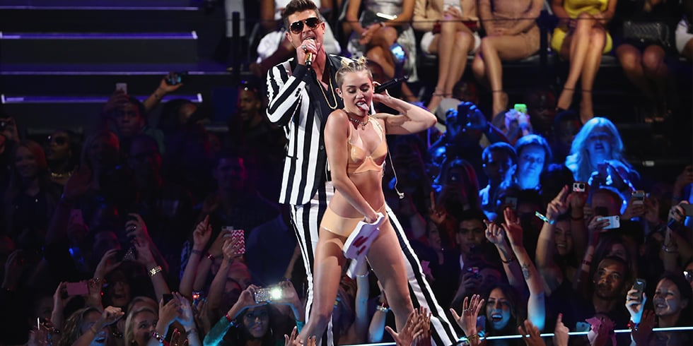"Video: Is Miley Cyrus ""Going to Hell in a Twerking Handbasket""?"