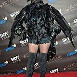 2009 - A Crow
