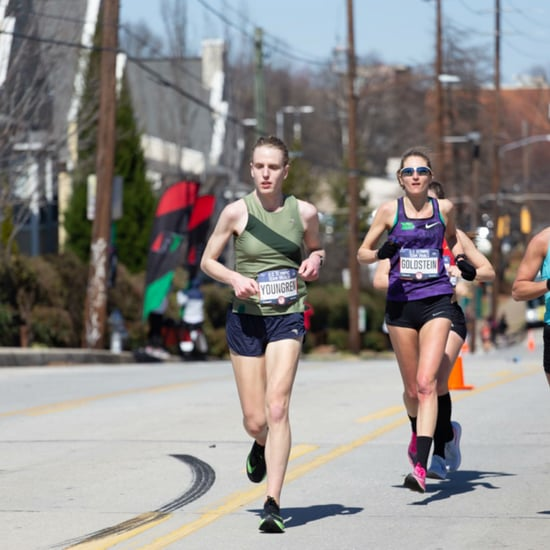 Megan Youngren: First Trans Athlete Olympic Marathon Trials