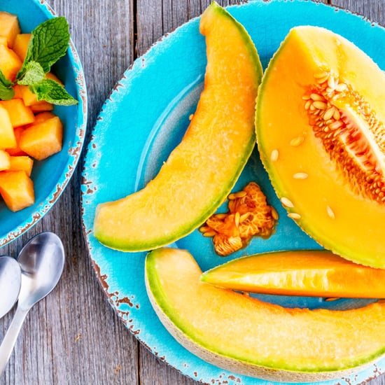 Health Benefits Of Rockmelon: Fibre, Vitamin A, C, Potassium