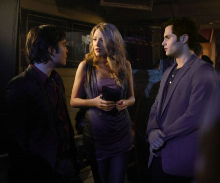 """Gossip Girl Beauty Quiz: Episode 14, """"In the Realm of the Basses"""""""