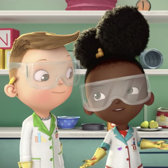 Netflix's Ada Twist, Scientist Trailer and Release Date