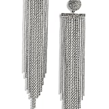 Kate Spade New York Glimmer Shimmer Fringe Earrings