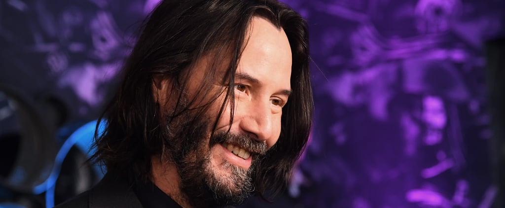 Keanu Reeves Career Revival 2019