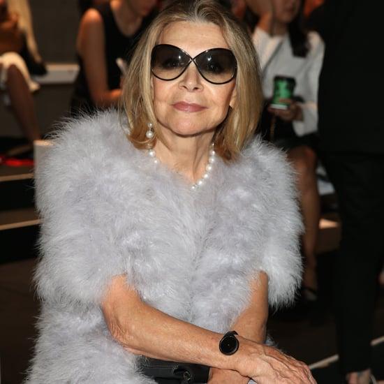 Carla Zampatti On Her Fashion Industry Success