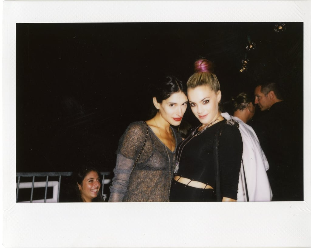 Alexander Wang Spring 2012 After-Party