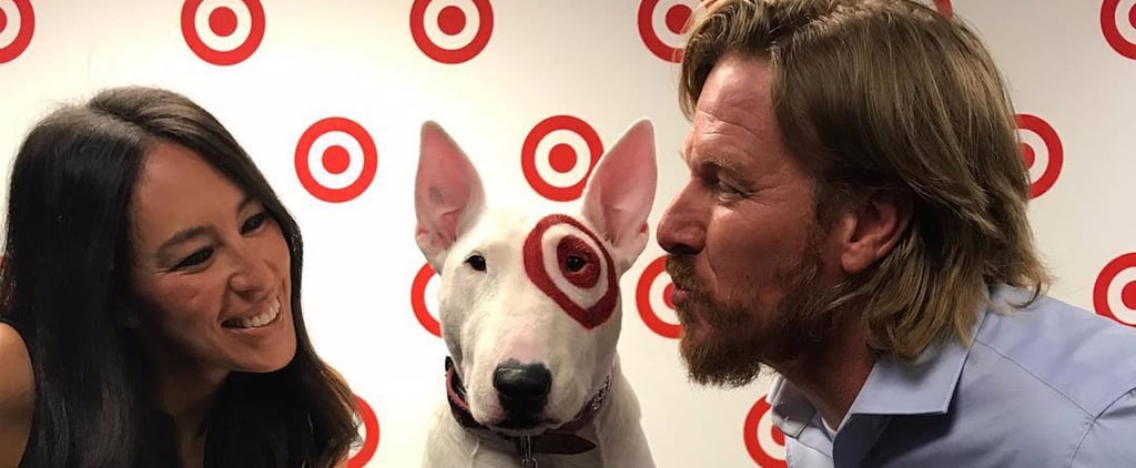 13 Hilariously Relatable Reactions to Chip and Joanna's Target Line Announcement