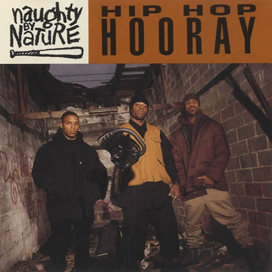 """Hip Hop Hooray"" by Naughty By Nature"