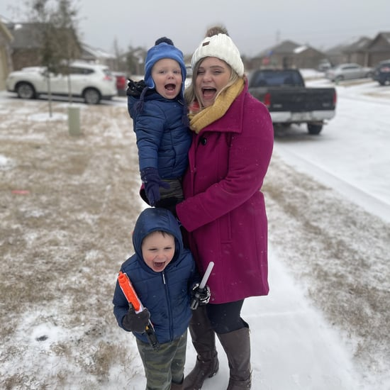 How the Winter Storm in Texas Affected My Mental Health