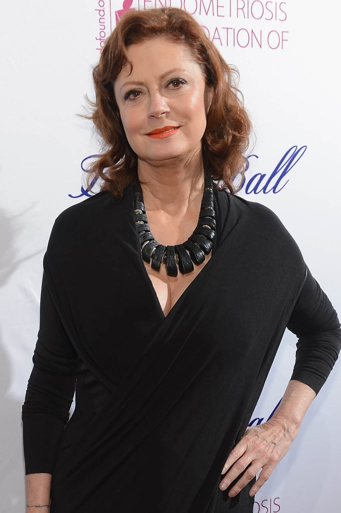 She's still in talks, but Susan Sarandon may join Tammy, a raunchy comedy starring Melissa McCarthy.