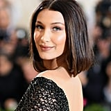 Bella Hadid at the Met Gala
