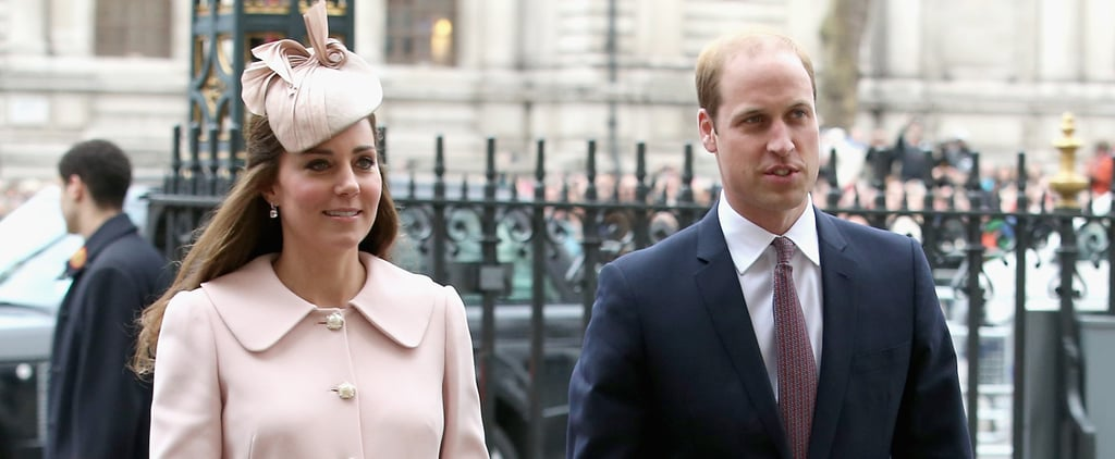 The Duchess of Cambridge's Best Pregnancy Outfits Will Give You a Hint of What's to Come