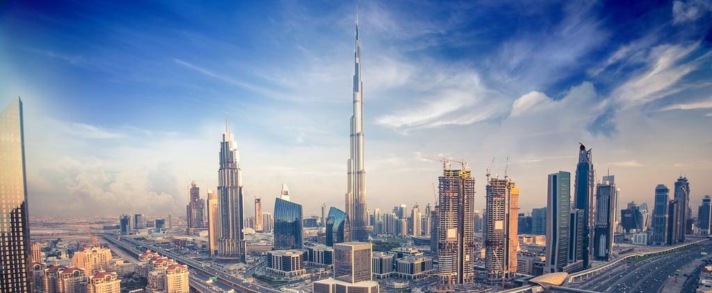 توقعات بعودة استقبال السياح في دبي خلال شهر يوليو 2020