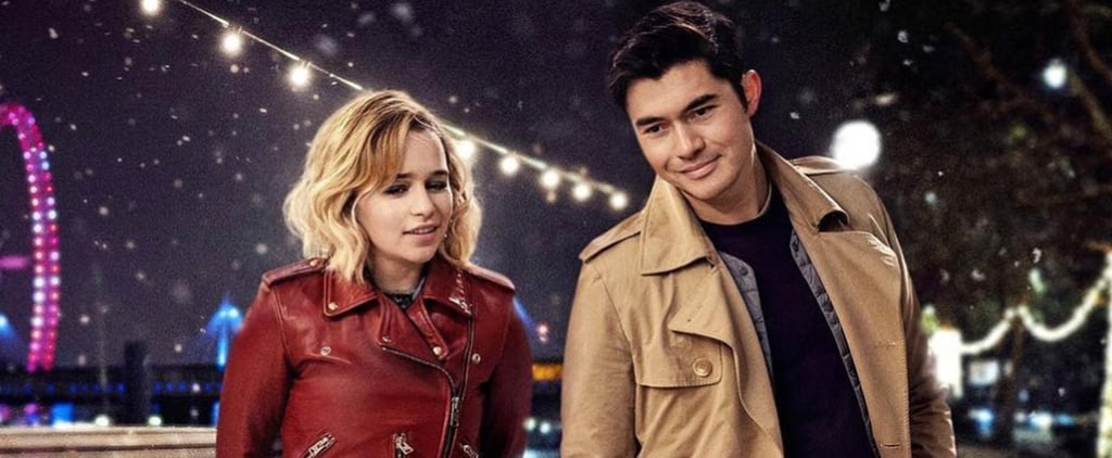 Last Christmas Romantic Comedy Movie Details