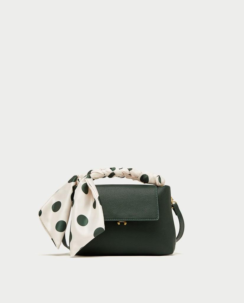 Zara Mini City Bag
