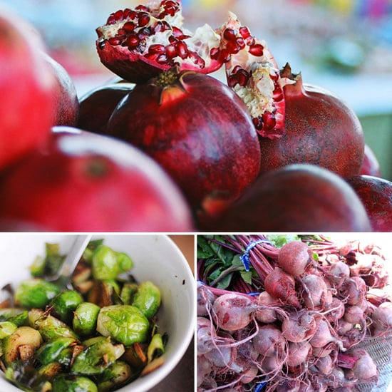 Healthy Fall Superfoods