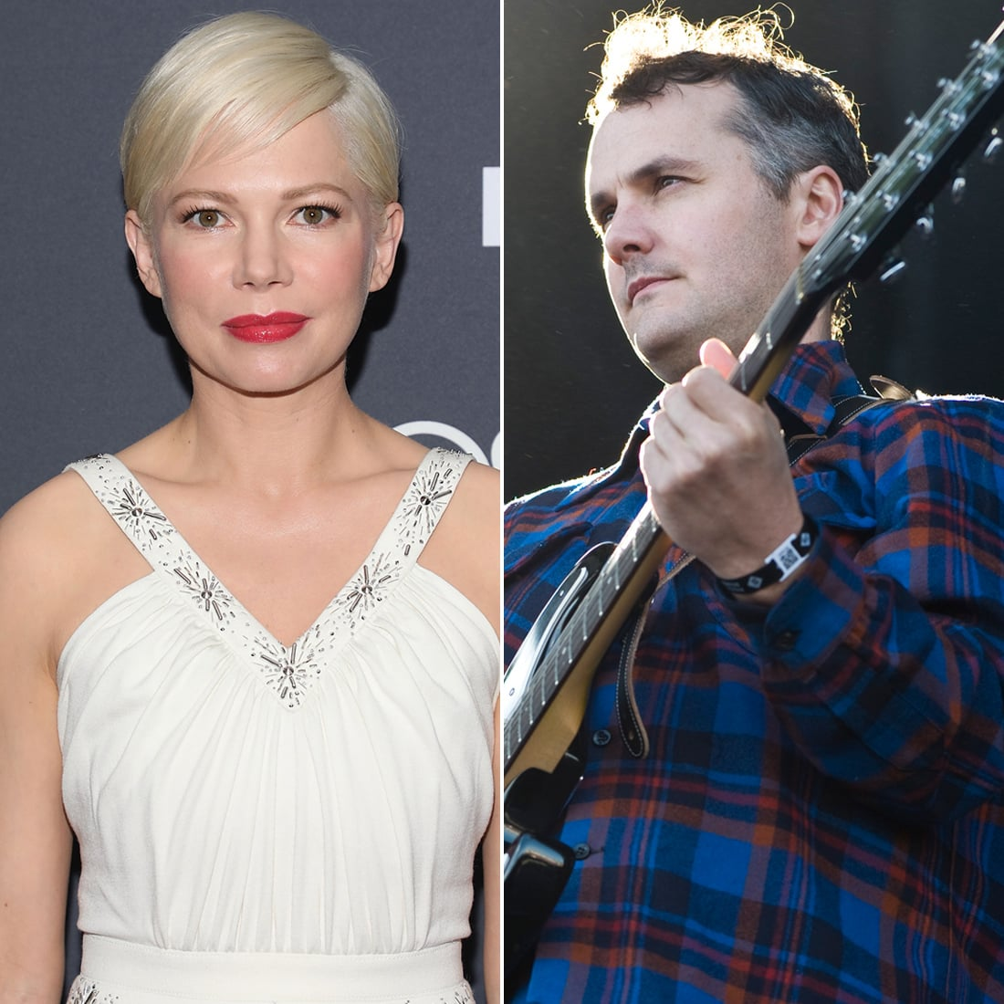 Michelle Williams and Phil Elverum Have Separated After Less Than a Year of Marriage