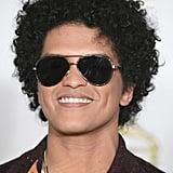 Libra: Bruno Mars, Oct. 8