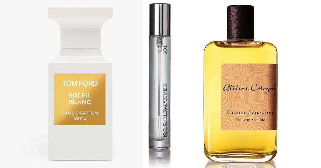 Best Summer Fragrances and Perfumes | POPSUGAR Beauty UK