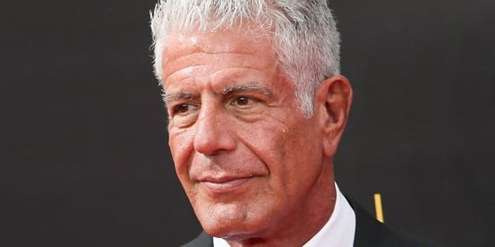 Anthony Bourdain Wants To See The Pumpkin Spice Trend 'Drowned In Its Own Blood'