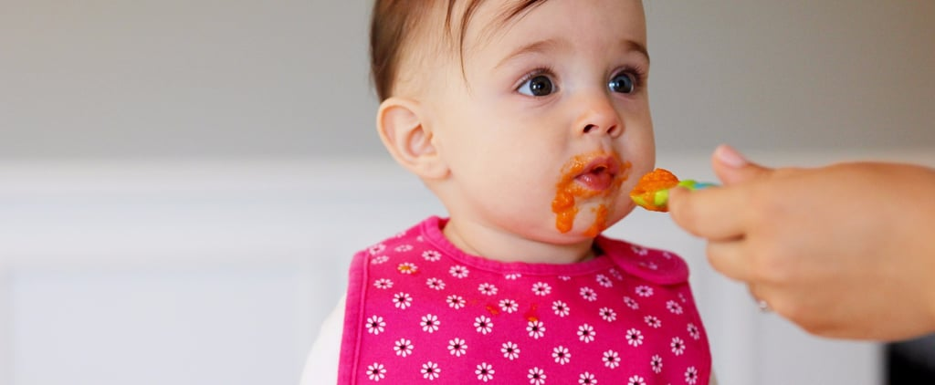How My Kid Skipped Baby Food and Went Straight to Tacos
