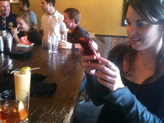 Smartphone Cameras vs Point-and-Shoot Cameras