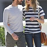 Kate Bosworth Gets Engaged