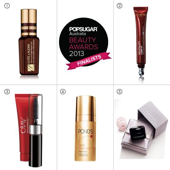Best Eye Product in POPSUGAR Australia Beauty Awards 2013