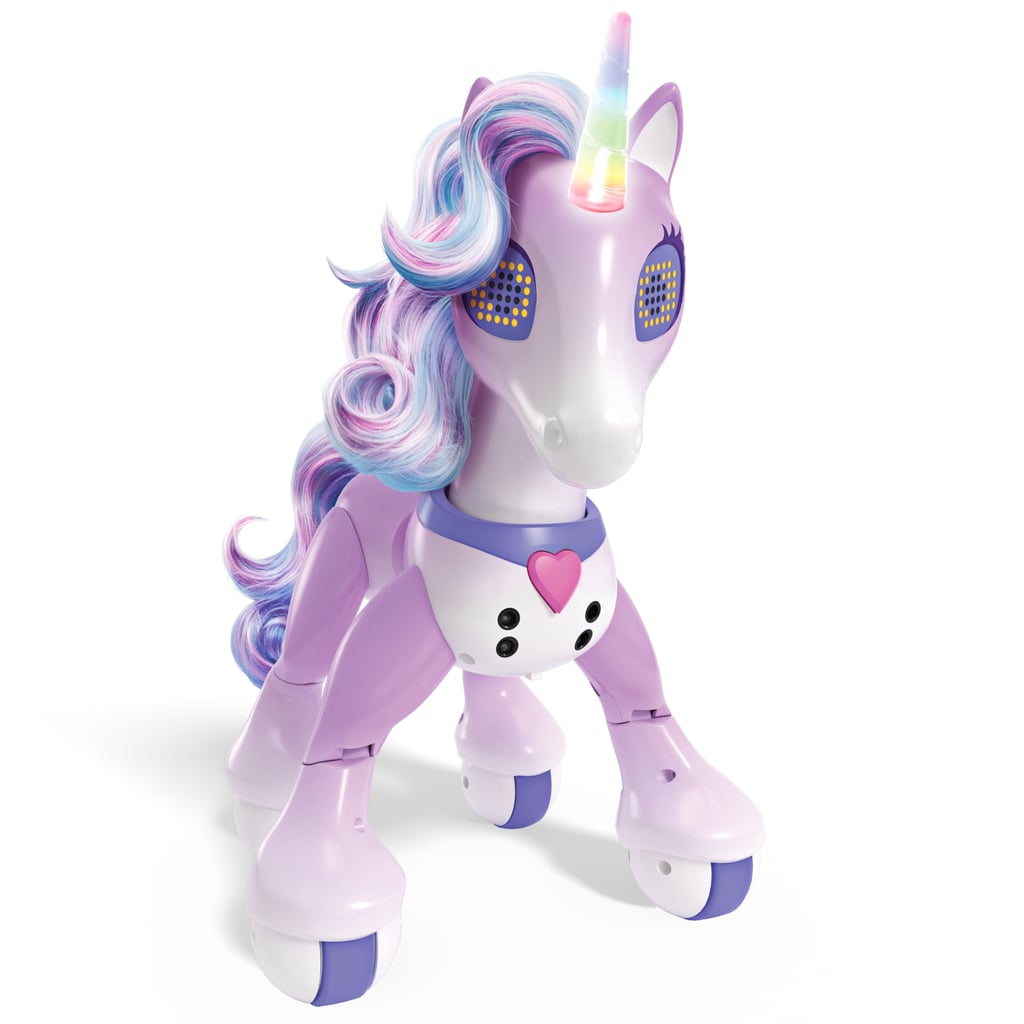 Zoomer Enchanted Unicorn ($90)