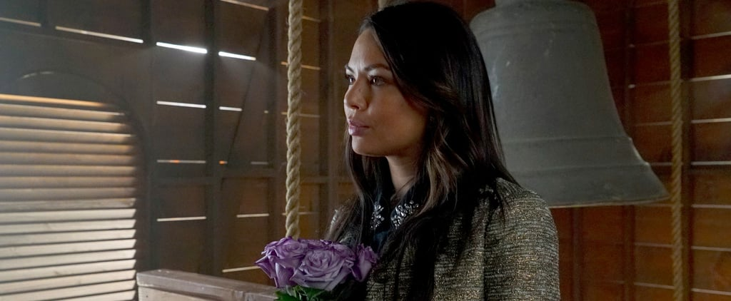 "Pretty Little Liars: ""A.D."" Was Supposed to Be Someone Else Entirely"