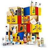 L'Occitane 24 Days of Gifting Magic Advent Calendar