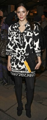 Celeb Style: Katherine McPhee