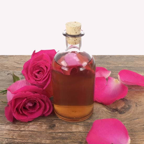 Rose Toner DIY