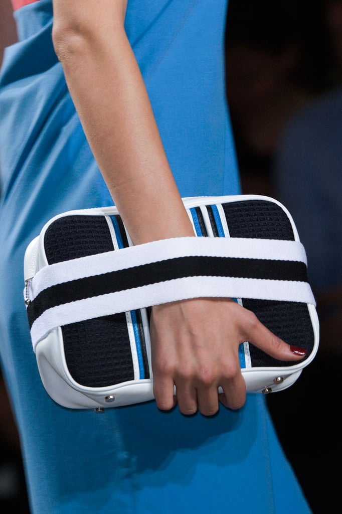 Bags: Sporty Details