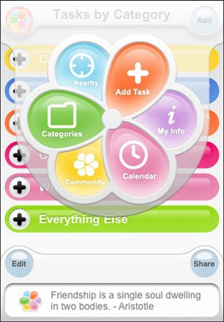 Intuition+: Mom's Personal Assistant