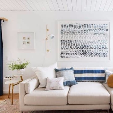 How to Update a Sofa