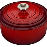 4.5-Quart Dutch Oven with Mickey Decal ($350)