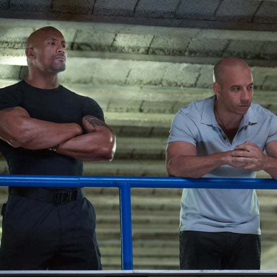 Dwayne Johnson and Vin Diesel Feud Details